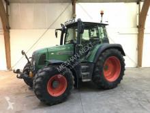 tractor agrícola Fendt 411 Vario