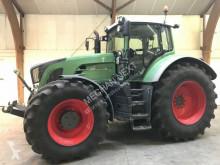 Tracteur agricole Fendt 939 Vario SCR occasion