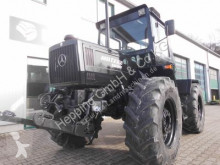 tracteur agricole Mercedes MB TRAC 1000