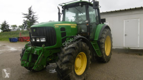 John Deere Philippe Galarme, Olivier Laboute farm tractor