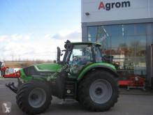 tracteur agricole Deutz