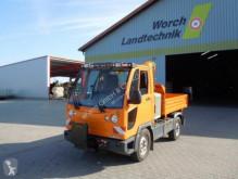 камион Multicar