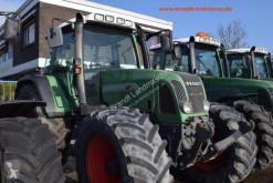traktor Fendt 714 Vario