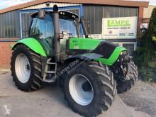 Ciągnik rolniczy Deutz-Fahr Agrotron M 640 Profi używany