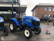 tracteur agricole New Holland Boomer 20