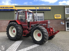 tracteur agricole International 955XL