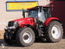 Case IH CVX 185 farm tractor used