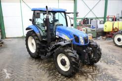 tracteur agricole New Holland T 6030 Plus