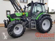 ciągnik rolniczy Deutz-Fahr M 640 ProfiLine