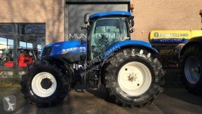 tracteur agricole New Holland T7.170AC