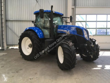 tracteur agricole New Holland T7200 AutoCommand