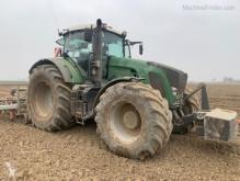 селскостопански трактор Fendt