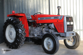 Massey Ferguson 350 2wd tracteur agricole occasion