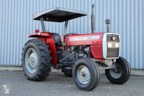 Massey Ferguson 360 Turbo 2wd farm tractor used
