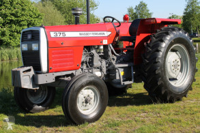 Massey Ferguson 375 2wd tracteur agricole occasion