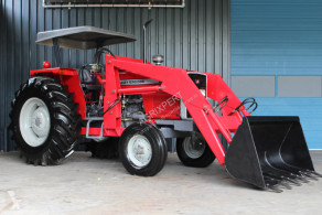 Tracteur agricole Massey Ferguson 385 2wd occasion