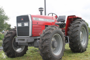 Tracteur agricole Massey Ferguson 385 4wd occasion