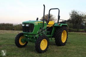 John Deere 5045d 4wd farm tractor used