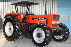 Tractor agricol New Holland 70-56 4wd second-hand