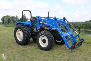 Tracteur agricole New Holland 7500 4wd occasion