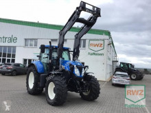tracteur agricole New Holland Schlepper T7.185