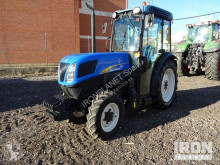 tracteur agricole New Holland T4030V