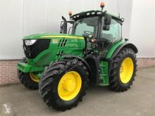 tractor agrícola John Deere 6 155R