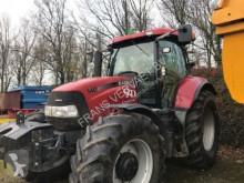 tracteur agricole Case puma 140