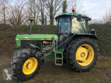 tracteur agricole nc 3050