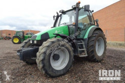tracteur agricole Deutz-Fahr Agrotron 6.20T