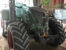 Fendt 716 POWER