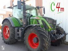 Tractor agrícola Fendt 720 S4 POWER tractor agrícola usado