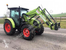 tracteur agricole Claas ATOS 340CX, 166h, FL, Maxicare bis 10/2020
