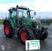 tractor agrícola Fendt tracteur farmer 409 vario