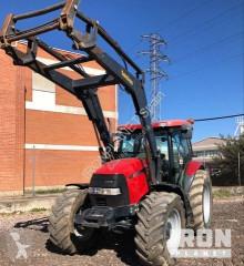 tractor agrícola Case IH MX140