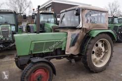 tractor agrícola Fendt Farmer 3 S