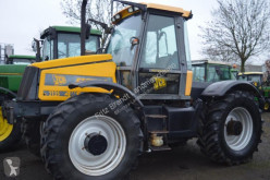 Tracteur agricole JCB Fastrac 2135 - 4WS occasion