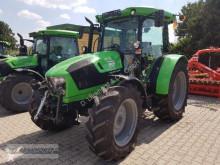 Tracteur agricole Deutz-Fahr 5110 C DT GS occasion
