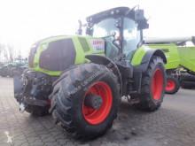 tractor agrícola Claas AXION 870 CAMTIC