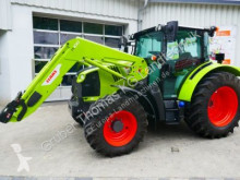 tractor agrícola Claas Arion 420 CIS+