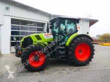 tracteur agricole Claas ARION 660 CMATIC CEBIS RTK
