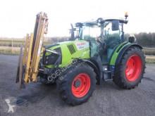 tracteur agricole Claas TRAKTOR CLAAS ARION 420 CIS