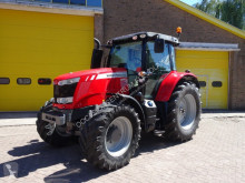 Tracteur agricole Massey Ferguson 6616 DYNA 6 occasion