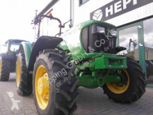 tracteur agricole John Deere 5050 E Turbo