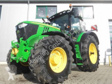 tracteur agricole John Deere 6215 R Premium Edition