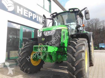 Преглед на снимките Селскостопански трактор John Deere 6110 M Model 2020