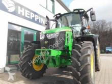 tracteur agricole John Deere 6110 M Model 2020