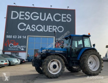 Tracteur agricole Ford NEW HOLLAND 8340 TURBO DT occasion