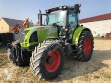 Tracteur agricole Claas ARION 640 CIS occasion