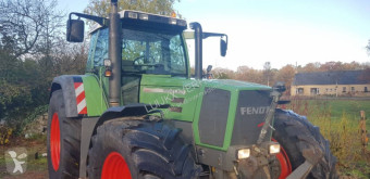 Fendt Favorit 822 / 824